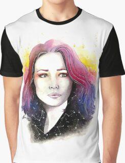 Starlight Graphic T-Shirt