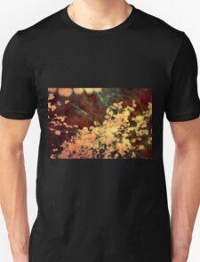 Flower Canvas Unisex T-Shirt