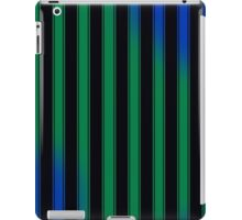 March Hare Stripes iPad Case/Skin