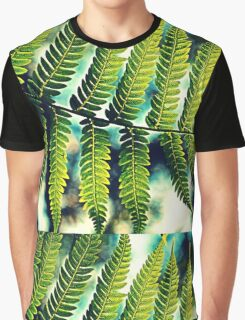 Fern For You Graphic T-Shirt
