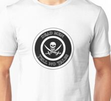 PiratesDeadMen Unisex T-Shirt