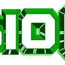 Robiocop - The Green Robocop by dadawan