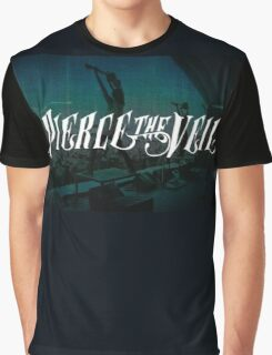 PTV Concert Shot Graphic T-Shirt