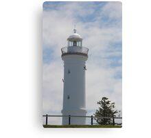 Lighthouse 0024 Canvas Print