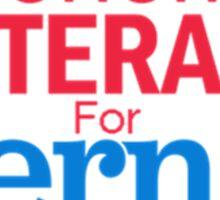 Economic Illiterates for Bernie Sticker