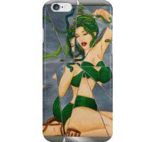 Medusa's Mirror iPhone Case/Skin