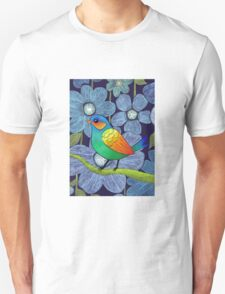 Wonderful Tropics T-Shirt