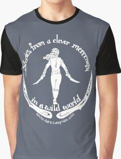 Zare Graphic T-Shirt