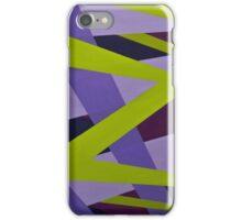 Fractured Landscape #1 iPhone Case/Skin