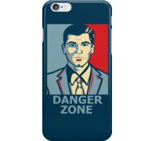 Sterling Archer - Adult Swim Archer iPhone Case/Skin