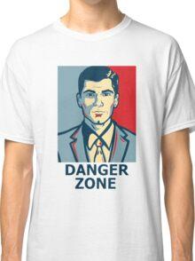 Sterling Archer - Adult Swim Archer Classic T-Shirt