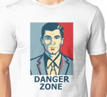 Sterling Archer - Adult Swim Archer Unisex T-Shirt