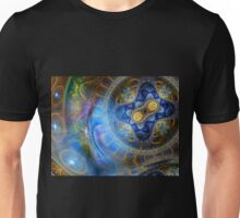 Life, Death and Rebirth Unisex T-Shirt