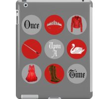 Emma Swan, Once Upon a Time iPad Case/Skin