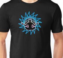 Men's ~ Meditation & sacred geometry Unisex T-Shirt