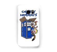 Calvin And Hobbes Fun Samsung Galaxy Case/Skin