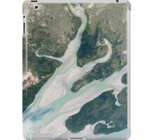 Aerial Photography, Western Australia iPad Case/Skin