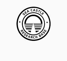 SeaCastleResearchBase Unisex T-Shirt