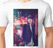 suga city scape Unisex T-Shirt