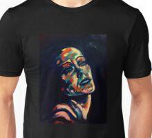 Gloria Swanson Unisex T-Shirt