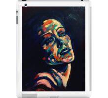 Gloria Swanson iPad Case/Skin
