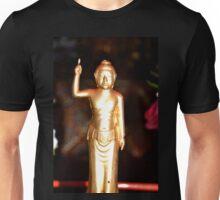 Baby Buddha Unisex T-Shirt