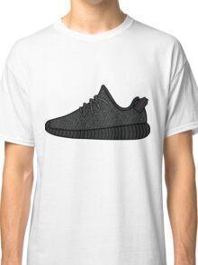 Yeezy Boost 350 Pirate Black Classic T-Shirt