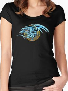 The Ultimate Dragon Women's Fitted Scoop T-Shirt