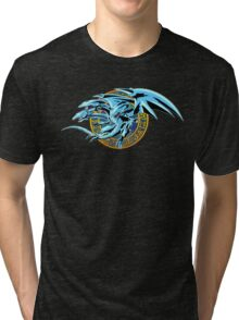 The Ultimate Dragon Tri-blend T-Shirt