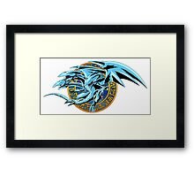The Ultimate Dragon Framed Print