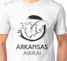 Arkansas Aikikai Shirts Unisex T-Shirt