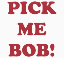 pick me bob One Piece - Short Sleeve