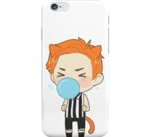 NOW 3 Jimin iPhone Case/Skin