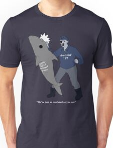 Senior Shirt-  Unisex T-Shirt