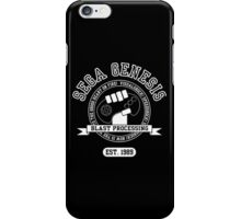 sega does iPhone Case/Skin