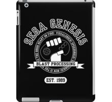 sega does iPad Case/Skin