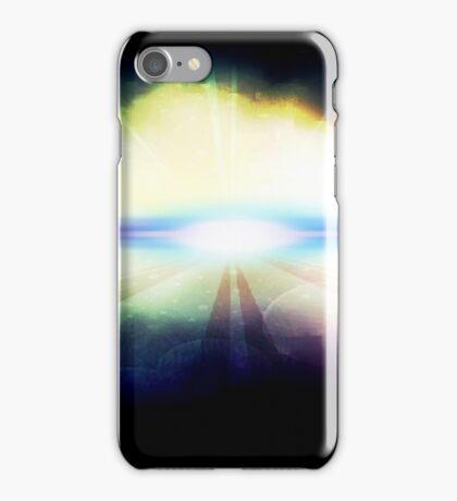 Exploding Star iPhone Case/Skin
