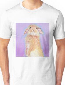Rabbit painting - Babu Unisex T-Shirt