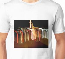 Light Falls Unisex T-Shirt