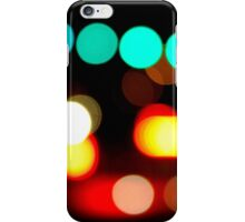 Focus Light 1 iPhone Case/Skin