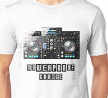 Dj Essentials Unisex T-Shirt