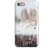 travel landscape iPhone Case/Skin
