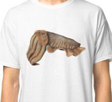 Australian Giant Cuttlefish Classic T-Shirt