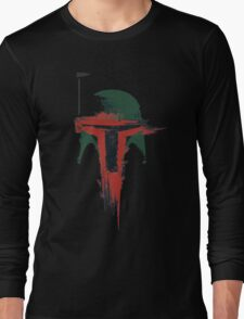 Bounty Hunter Long Sleeve T-Shirt