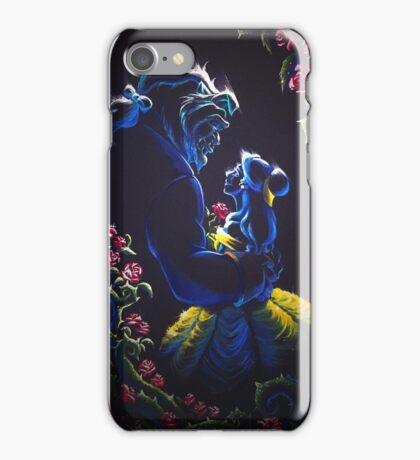 Enchanted Garden iPhone Case/Skin