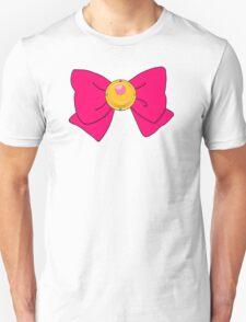 Sailor Moon Bow Unisex T-Shirt