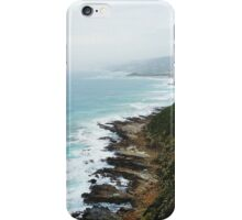 The Great Ocean Road iPhone Case/Skin