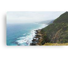 The Great Ocean Road Metal Print
