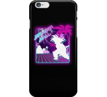 Kami's Look-Out!! iPhone Case/Skin