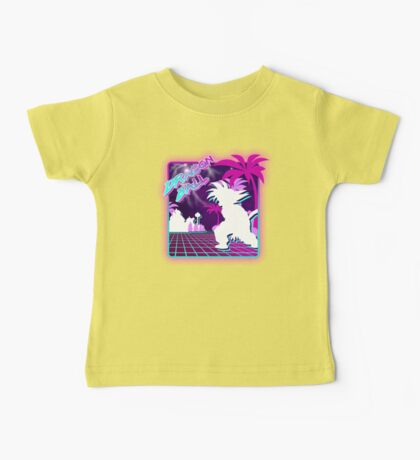 Kami's Look-Out!! Baby Tee